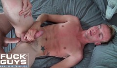 Talen Matthews is Fucked Raw