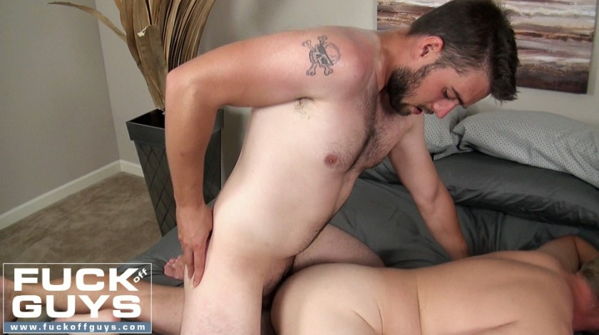 Fuck & Feed with Trace Lewis